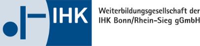 Weiterbildungsgesellschaft der IHK Bonn/Rhein-Sieg gGmbH